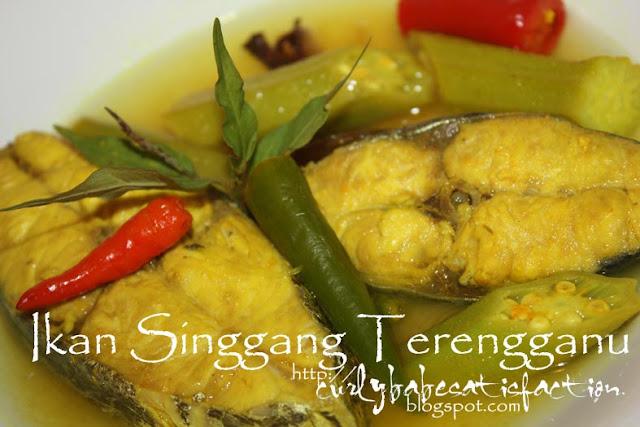 resepi ikan singgang terengganu Resepi Rendang Ayam Melaka Enak dan Mudah