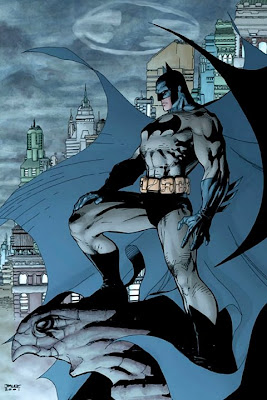 El Legado Del Murcielago Frases De Batman