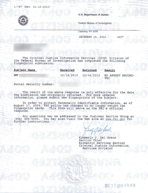 Fbi cover letter for background check cover letter foreign er fbi christmas present apostille cover letter example altavistaventures Images