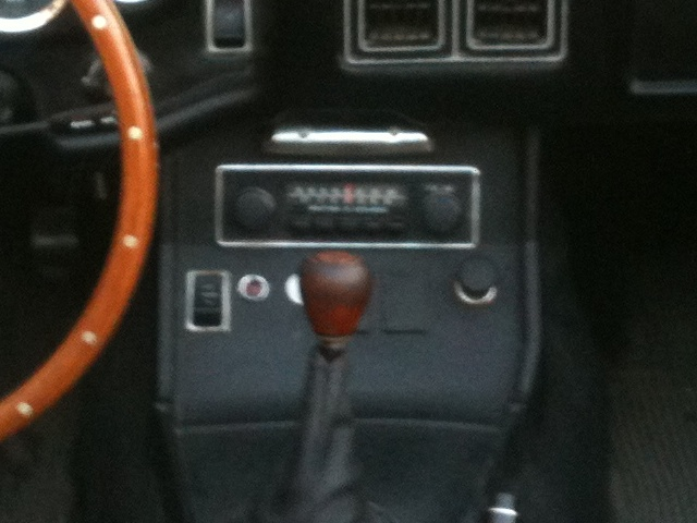 Peachy Diary Of An Mgb New Stereo Wiring 101 Orsalhahutechinfo