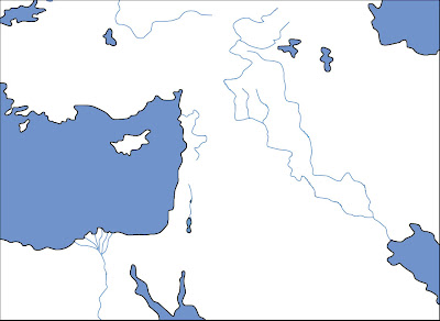 Download ePub PDF File » map of ancient middle east