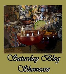 Join Us for Saturday Blog Showcase