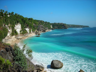 5 Tempat Wisata di Indonesia yang Sama Mirip Dengan Luar Negeri, Belum Terjamah dan Terkenal