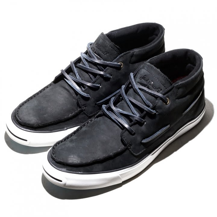 a00e030d97a1 Converse Jack Purcell Boat Mid Holiday 2010 ...