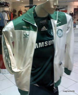 609e9e1c0ff77 jaqueta+retro+branca+2010. camiseta adidas palmeiras vintage
