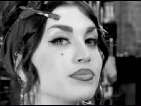 chola sharpie eyebrows - photo #21