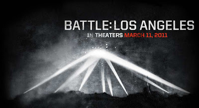 Film World invasion Battle Los Angeles