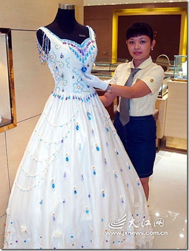 Education Plus Entertainment Wear The Perfect Wedding