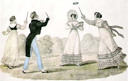 Games Regency People Play