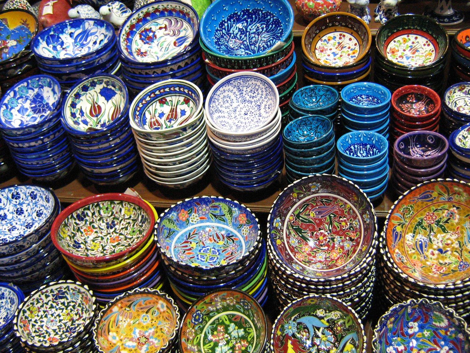 Turkish Ceramics ...