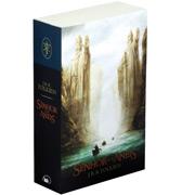 Livro: Senhor dos Aneis - Volume Único