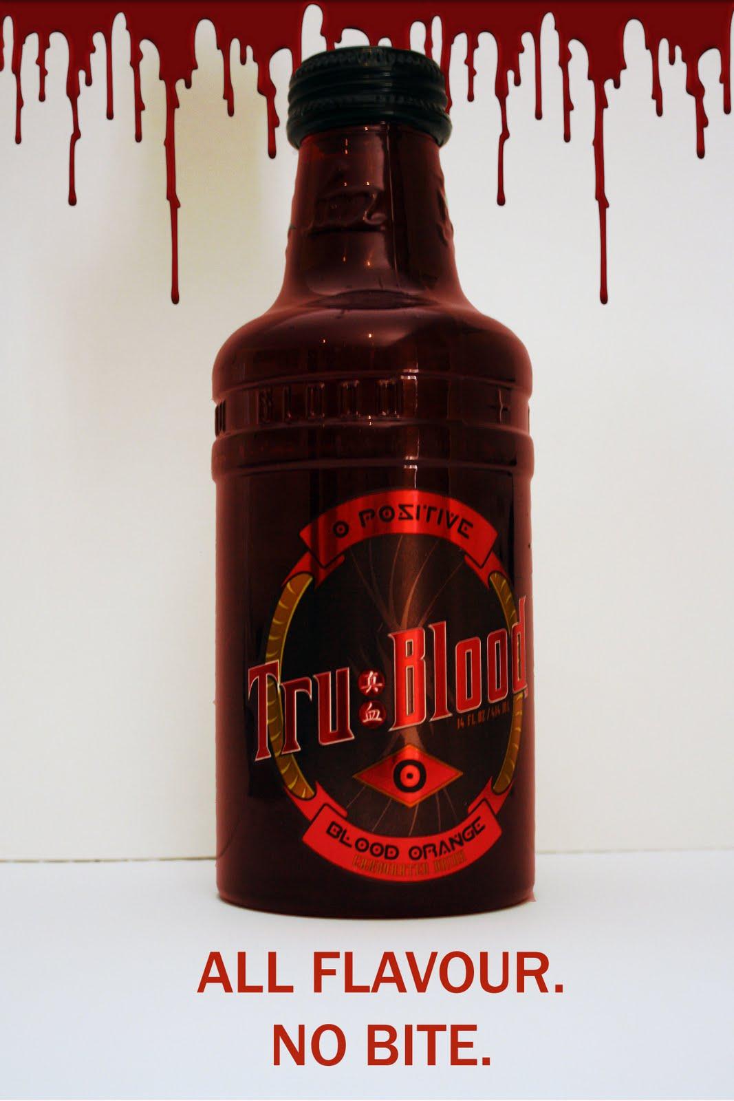 Taylor Devereux Photography Publication True Blood Drink