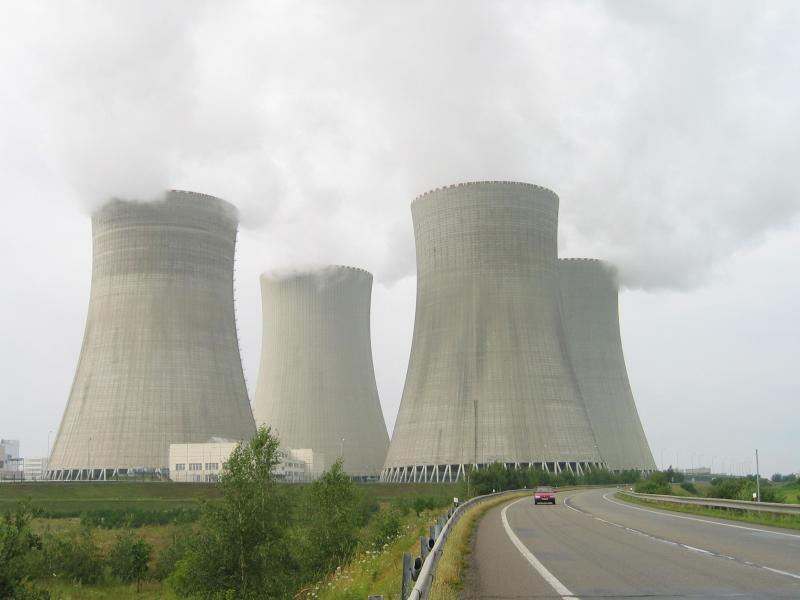 Suomen Ydinvoimalat