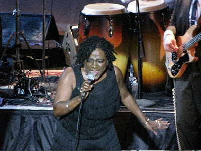 1 SHARON JONES + THE DAP KINGS: LIVE IN NYC