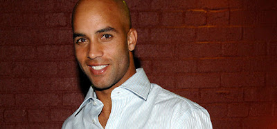 Black Tennis Pro's James Blake Deuce Magazine
