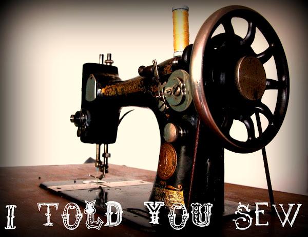 6ef457117e5 I Told You Sew: DIY Christian Louboutin Shoes: A Tutorial