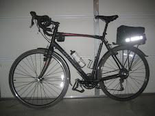 Big Oak Bikes October 2010