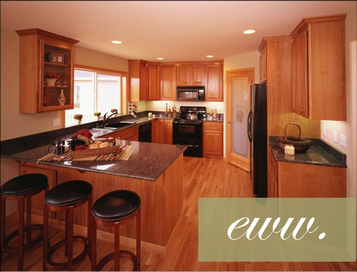 Laminate Kitchen Cabinets With Oak Trim Resolve To Experience Life After Oak Eheart Interior