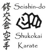 Seishin-do Shukokai Karate Blog