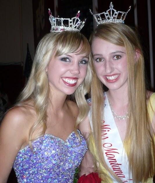 Network Miss America Outstanding Teen 2