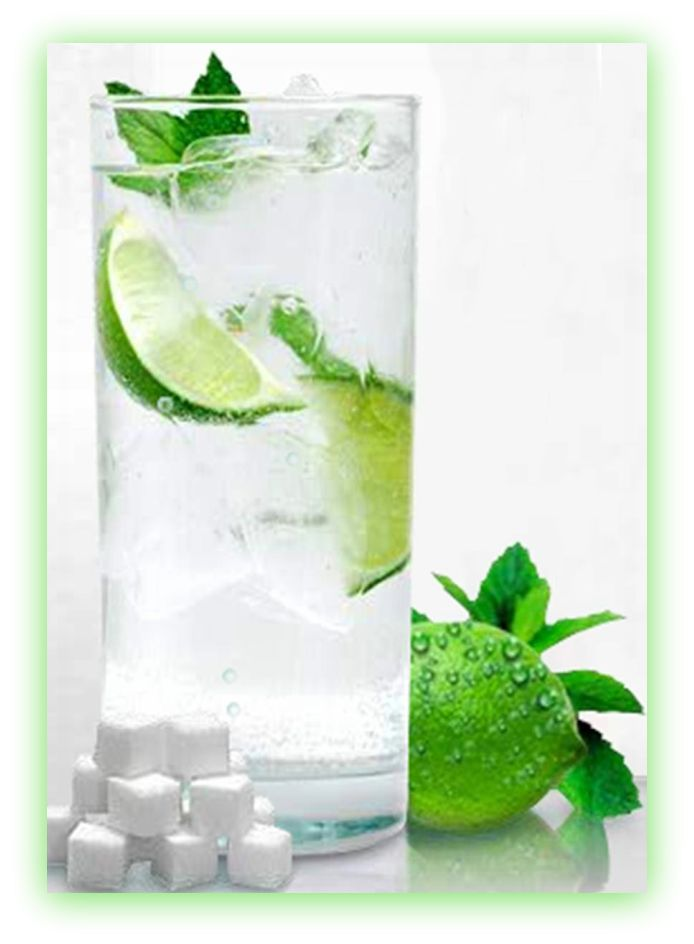 emma 39 s eatery drink of the week mojito. Black Bedroom Furniture Sets. Home Design Ideas