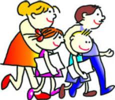 Resultado de imagem para RESPONSABILIDADE NA FAMILIA
