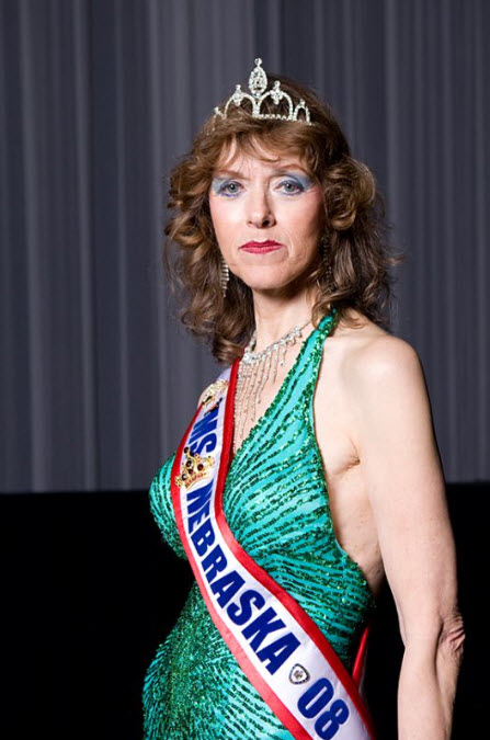 Mature Miss America - 30 Pics  Curious, Funny Photos -5468