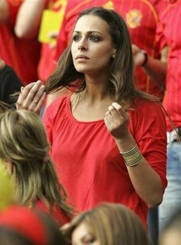 Fresh Batchof 2010 World Cup Soccer Fan Girls - 21 Pics -6681