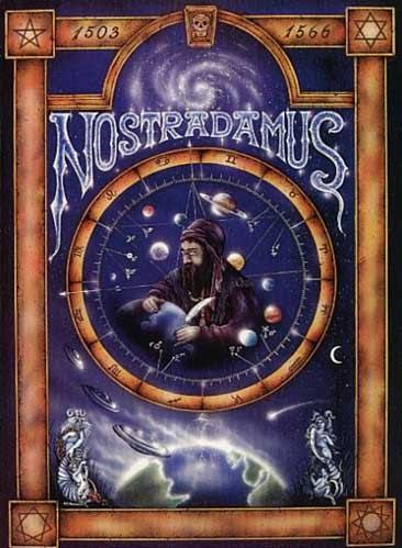 nostradamus astrology software download