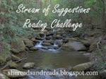 Join my reading challenge!