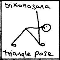 harmony yoga of ann arbor last week's standing pose