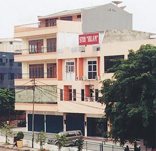 Kampus Swasta Kota Tegal