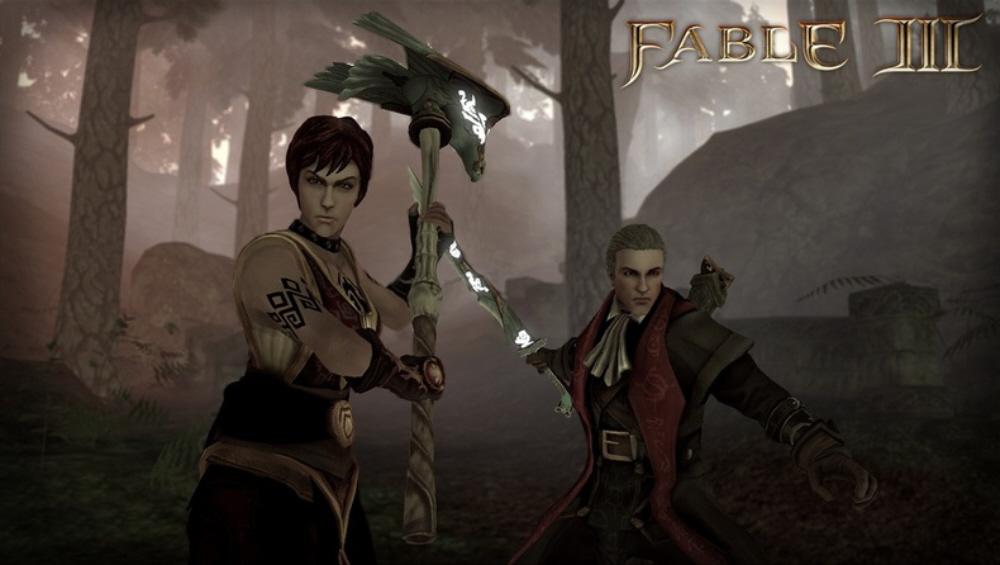 GAYmer Guide: Fable III