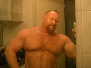 Bigger bear gay