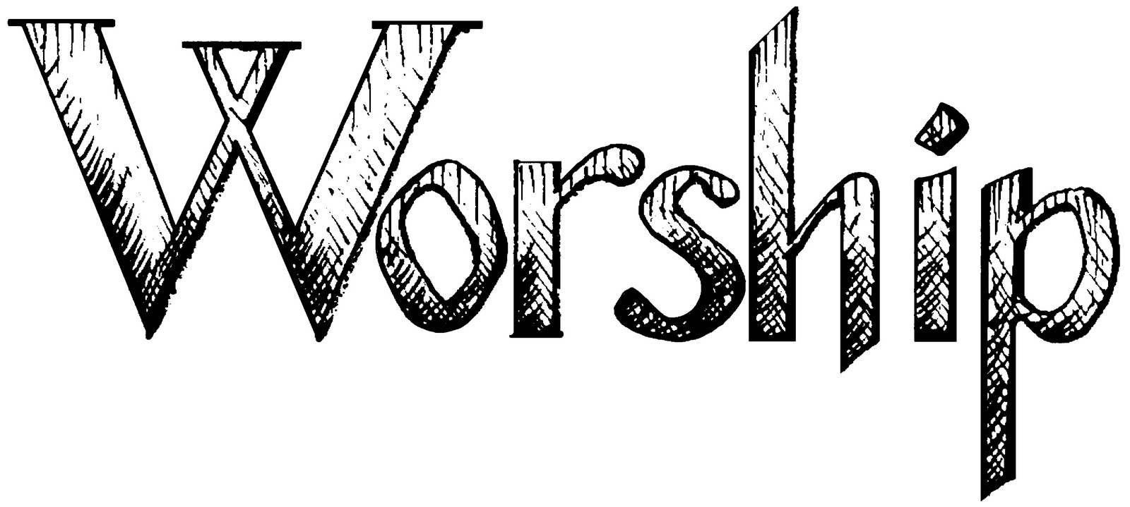 free christian praise clipart - photo #11