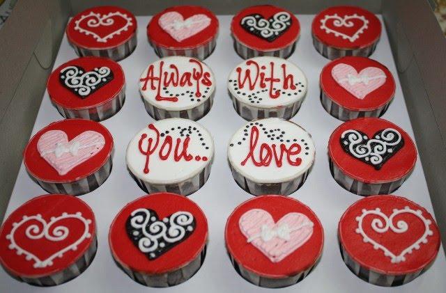 boyfriend cupcakes - photo #41