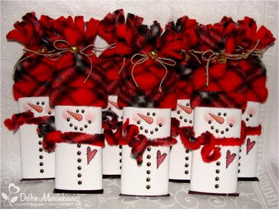 Simple Treasures: December 2010