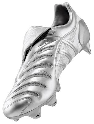 size 40 d4058 a828c Shoes Journal  David Beckham  New Dragon Predator Pulse