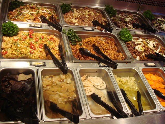 Melaka New Cafe