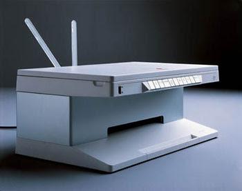Basura Impresoras Olivetti Impresoras Olivetti Nunca M 225 S