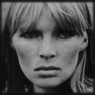 Nico (Christa Päffgen)