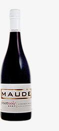 Maude Wines Central Otago Pinot Noir 2006