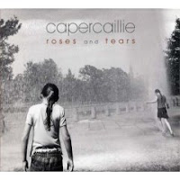 capercaillie roses and tears albumcvr