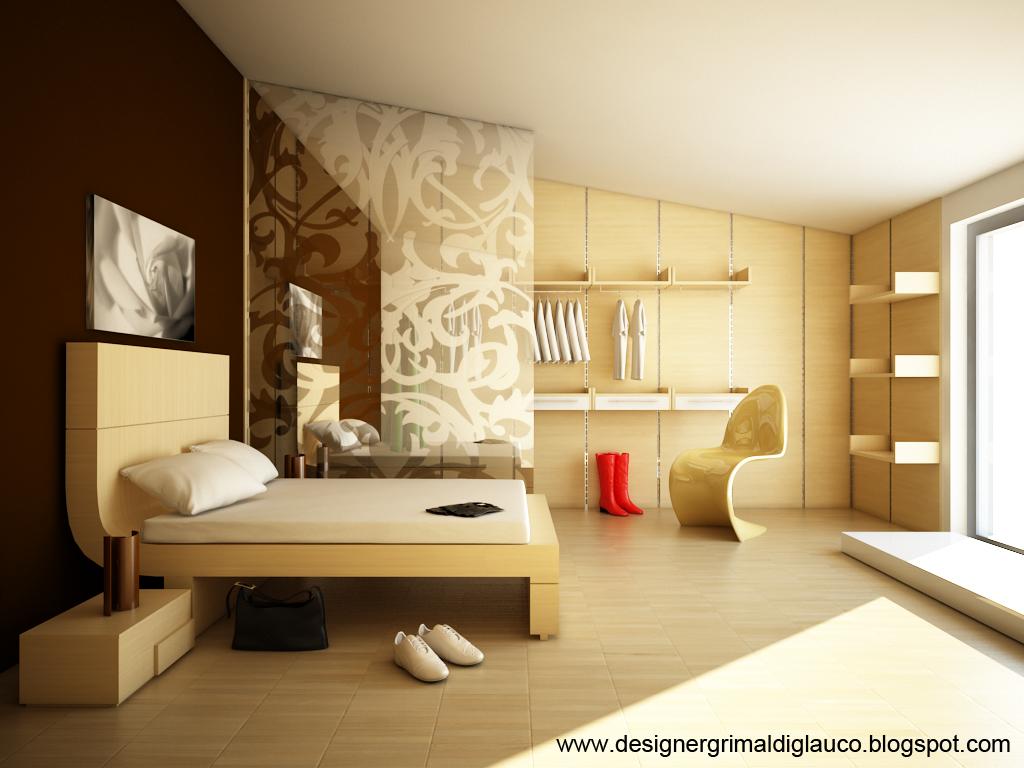 Glauco Design: Ristrutturazione Camera da letto!!!