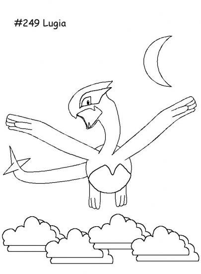 just want share free printale pokemon lugia coloring pages pokemon coloring pages for your kids which like with pokemon cartoon