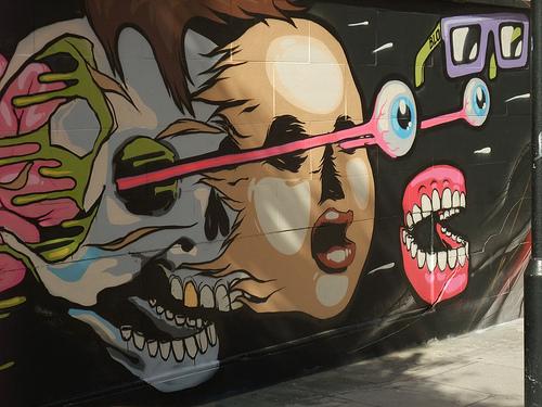 Grafiti New Most: Free Graffiti Design London Alphabet Letters