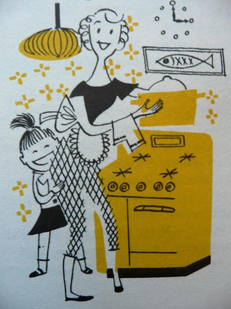 Stickers And Stuff Cutco - Vintage Cookbook