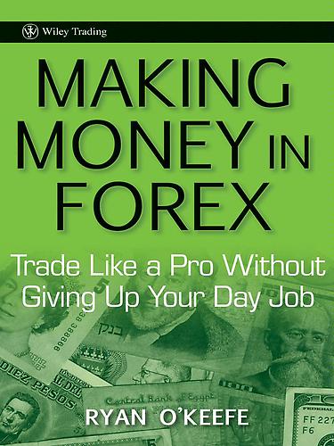 Junior forex trader job description