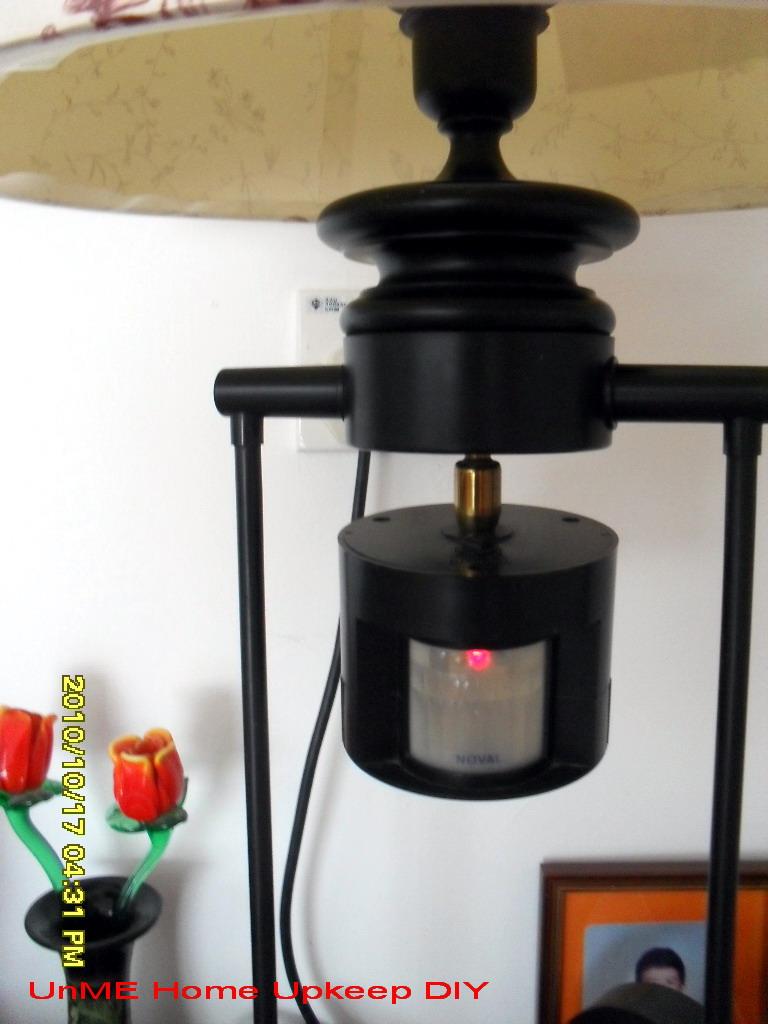 Motion Sensor Light Blinking Decoratingspecial Com