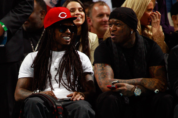 The Mob Lifestyle Lil Wayne S First Days